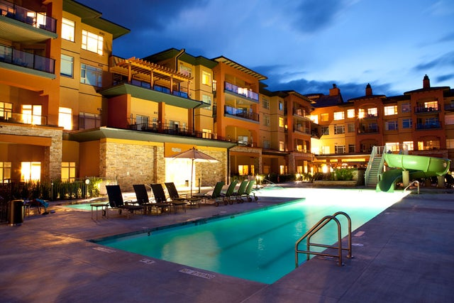201 15 Park Place 1/6 Share Watermark Beach Resort  - Osoyoos Recreational for sale, 2 Bedrooms (unlisted) #1