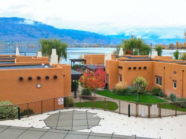109-4300 44th Ave - Osoyoos Bc Recreational for sale(169599) #1
