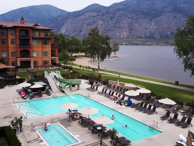 1/12 share 312 15 Park Place - Osoyoos Recreational for sale, 1 Bedroom (NOT LISTED) #1