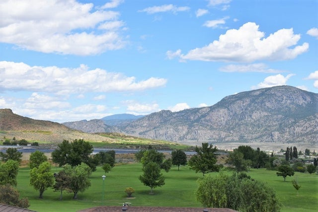 11709 Quail Ridge Place - Osoyoos Bc Vacant Land for sale(167285) #1