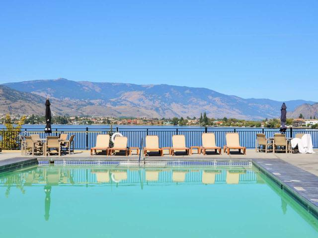 322 4200 Lakeshore Drive - Osoyoos APTU for sale(169807) #1